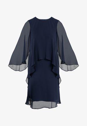 CLASSIC DRESS - Sukienka koktajlowa - lighthouse navy