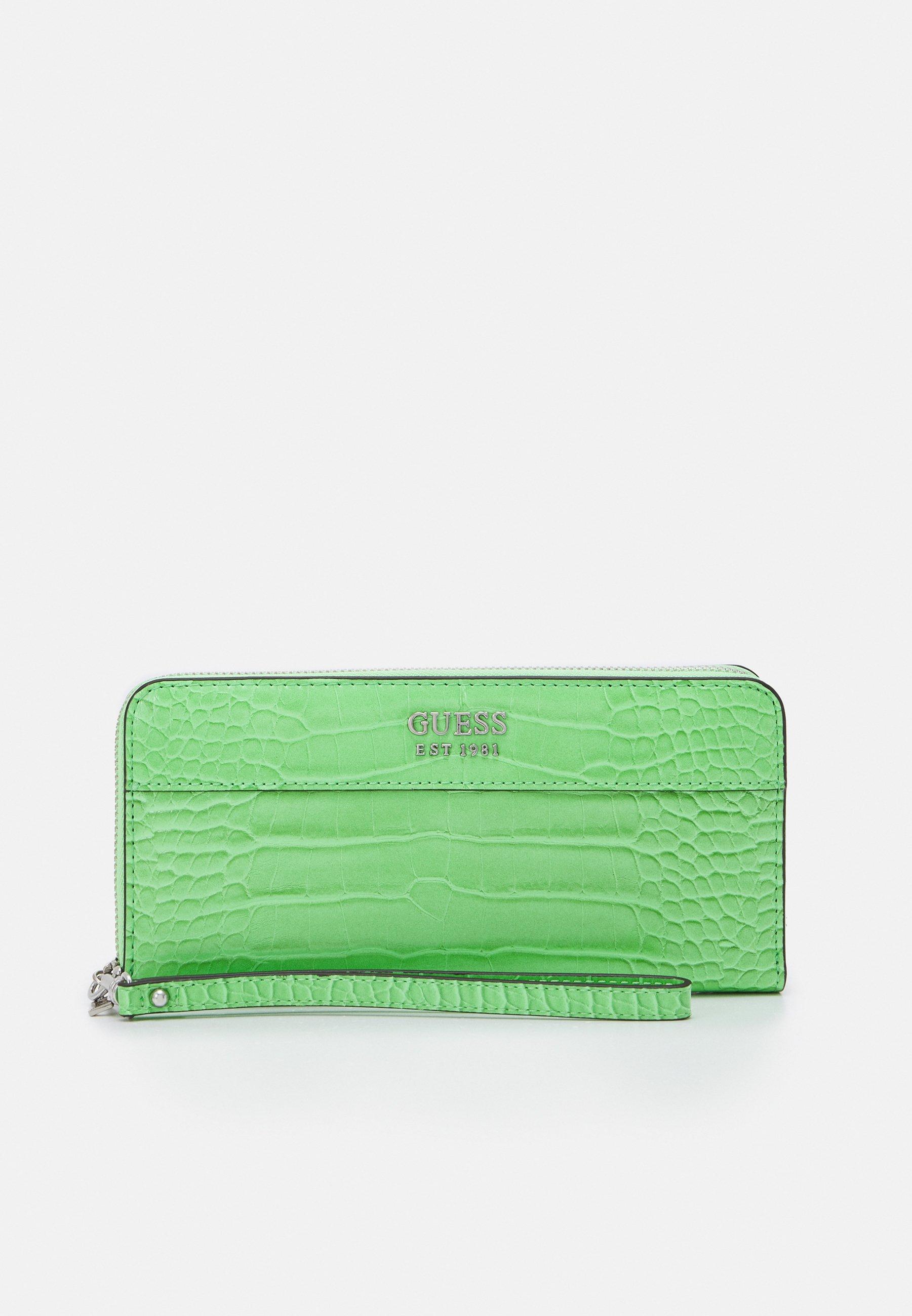 Women KATEY LARGE ZIP AROUND - Wallet