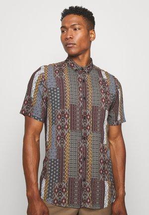 Overhemd - mutli-coloured