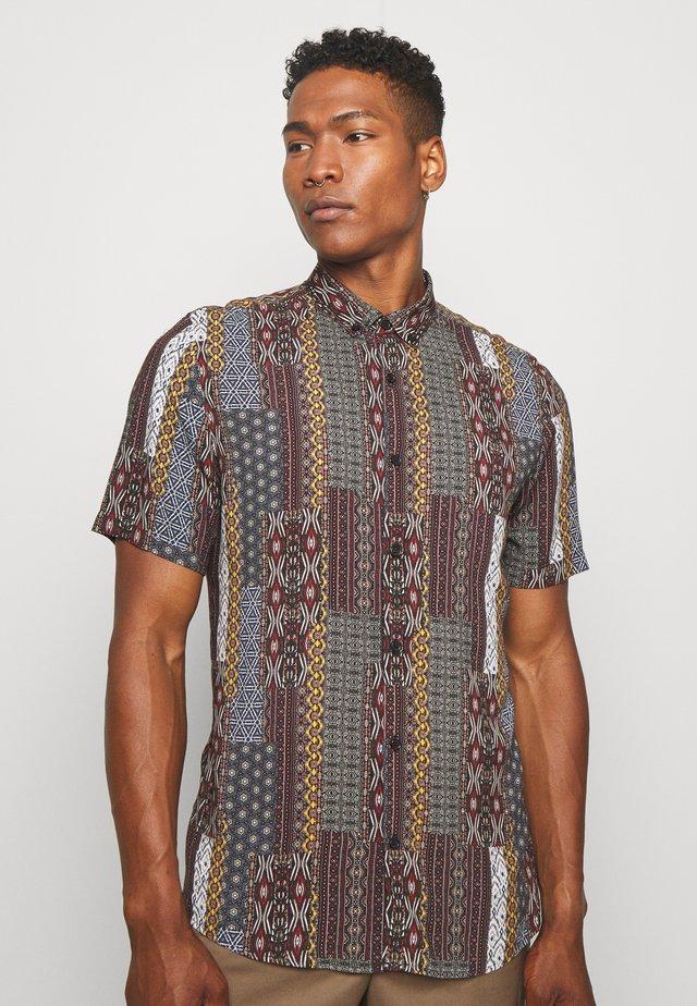 Camicia - mutli-coloured