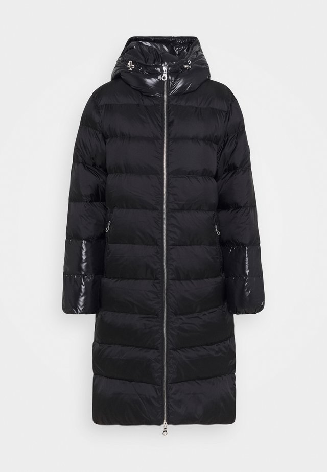 MIAPLACIDUS - Down coat - nero