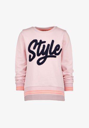NAFFY - Sweatshirt - fairy pink