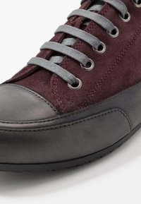 Candice Cooper - ROCK - Sneakers basse - evo mulberry/base antracite - 2