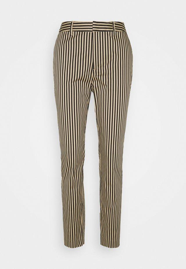 BELL - Pantalones chinos - combo