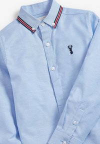 Next - BLUE LONG SLEEVE OXFORD SHIRT WITH TAPED COLLAR (3-16YRS) - Overhemd - blue - 2