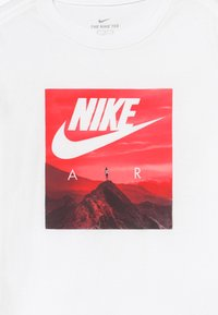 Nike Sportswear - PHOTO - Print T-shirt - white - 3
