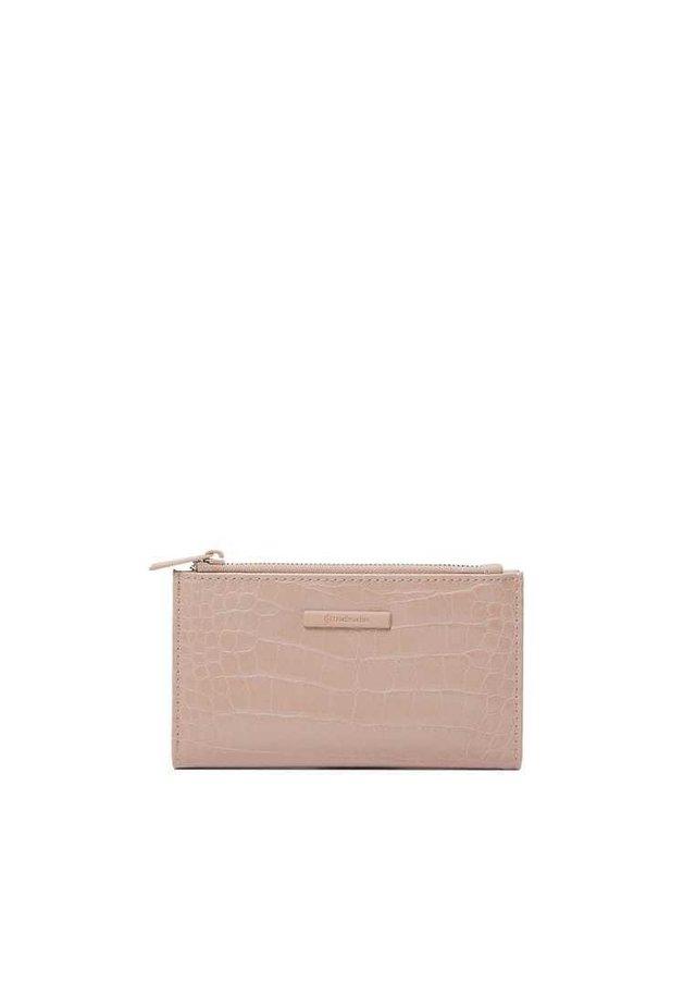 MIT PATCHWORK - Wallet - pink