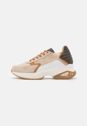ALTRI - Sneakersy niskie - beige/multi-coloured
