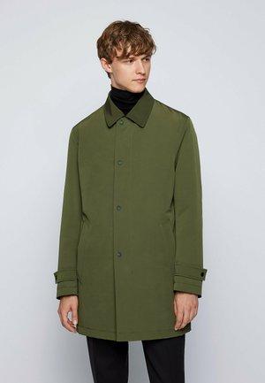 DAIN7 - Short coat - dark green