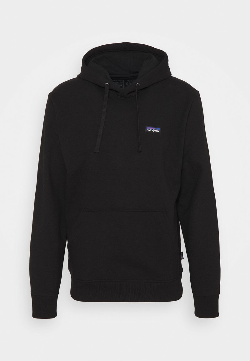 Patagonia - LABEL UPRISAL HOODY - Sweatshirt - black