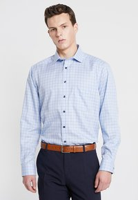 OLYMP - MODERN FIT  - Formal shirt - bleu - 0