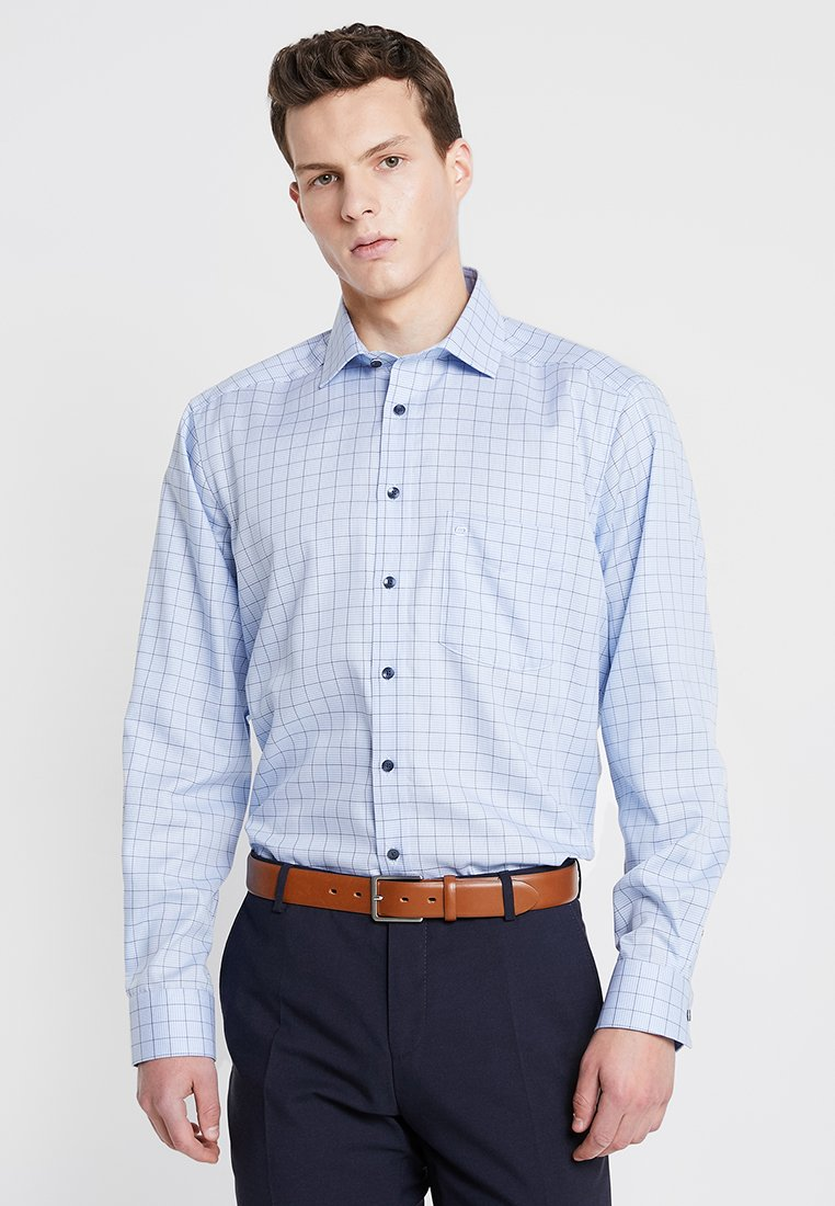 OLYMP - MODERN FIT  - Formal shirt - bleu