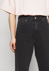 Dr.Denim Petite - ECHO - Jeans relaxed fit - concrete black - 5