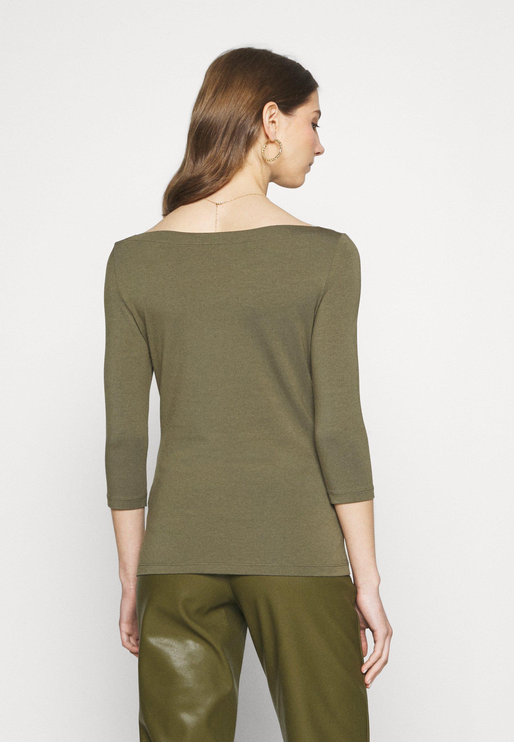 Women ONLAYA BOATNECK - Long sleeved top