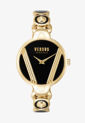 GERMAIN WOMEN - Reloj - gold-coloured