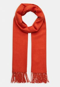 Even&Odd - Scarf - orange - 0