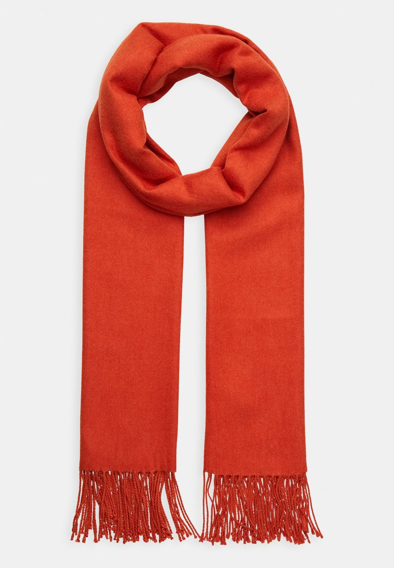 Even&Odd - Scarf - orange