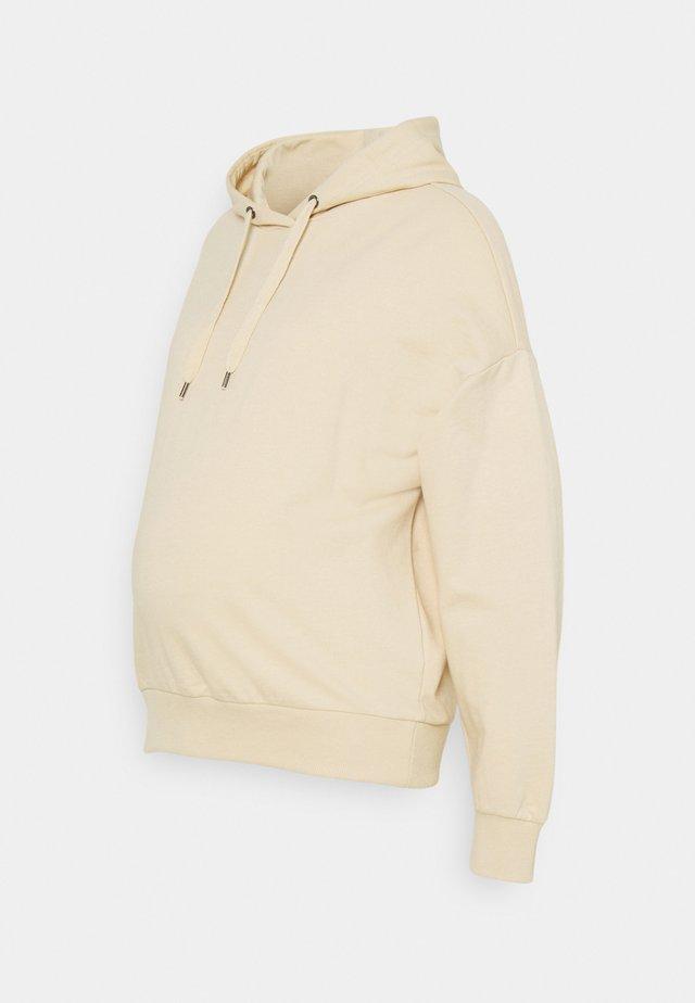 Bluza - beige
