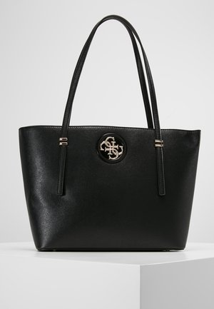 OPEN ROAD  - Handbag - black