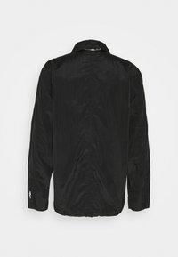 032c - WORKER JACKET - Lehká bunda - black - 1