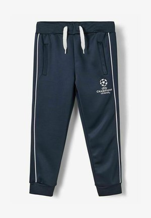 Spodnie treningowe - dark sapphire