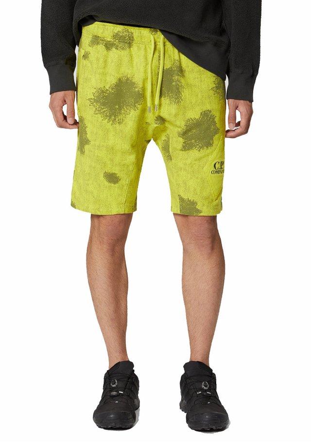Shorts - sulphur spring