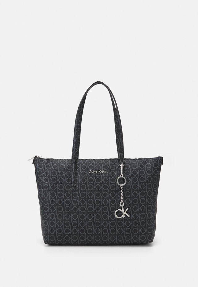 MONOGRAM - Sac à main - black