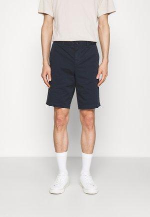 NATHAN SUPER - Shorts - navy