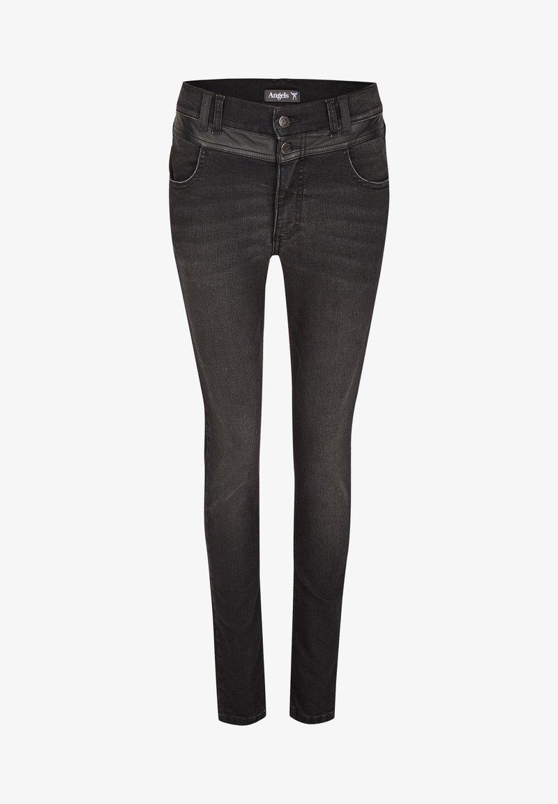 Angels - Jeans Skinny Fit - anthrazit