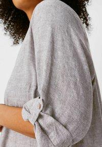 C&A - Day dress - grey - 2
