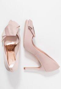 Ted Baker - IINESI - High heels - nude/pink - 3