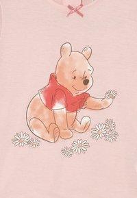 OVS - LONG GIRL WINNIE - Pyjama set - veiled rose - 3