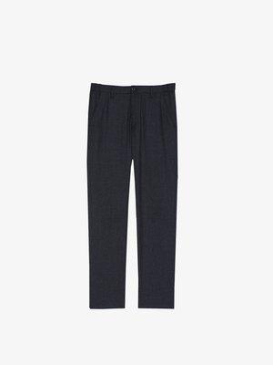 LIMITED EDITI - Trousers - grey
