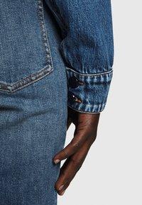 Sportmax Code - FARISCO - Jeansjakke - nachtblau - 7