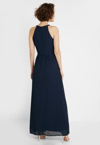 Vila - VIMILINA - Maxi dress - total eclipse - 3