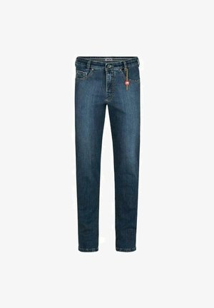 SLIM FIT - Slim fit jeans - authentic used