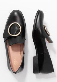 Jonak - AHORA - Slippers - noir - 3