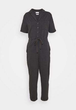 ESSENTIAL MONO - Jumpsuit - medium grey