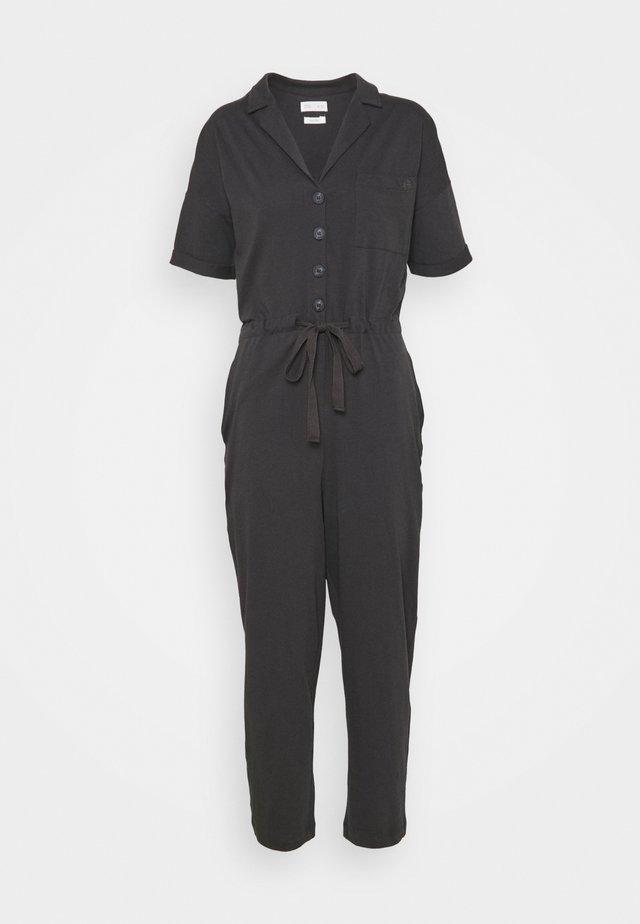 ESSENTIAL MONO - Jumpsuit - medium grey