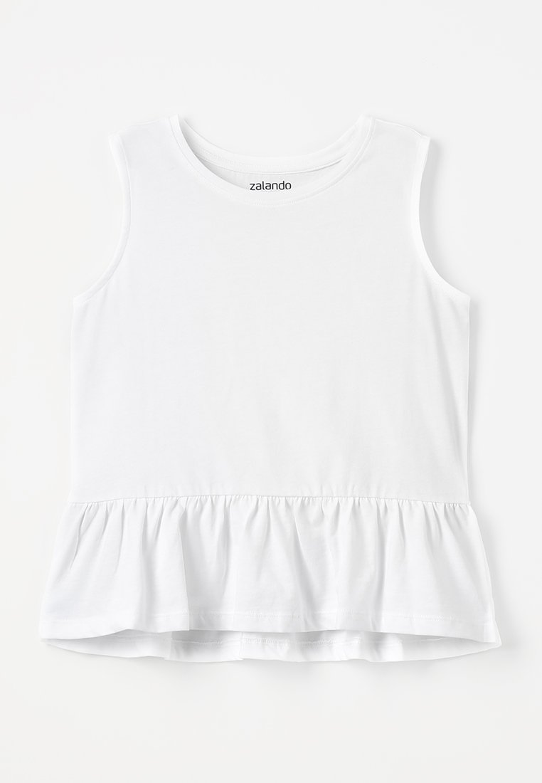 Zalando Essentials Kids - Top - white