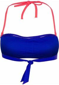 Tommy Hilfiger - Bikini top - electric blue - 1