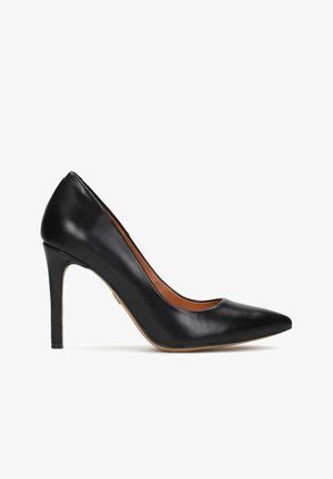 KAMALA - High heels - Black