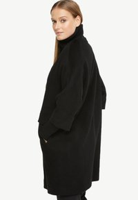 comma - Classic coat - black - 1