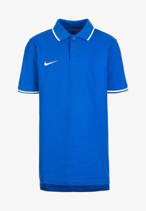 CLUB19 - Sports shirt - royal blue