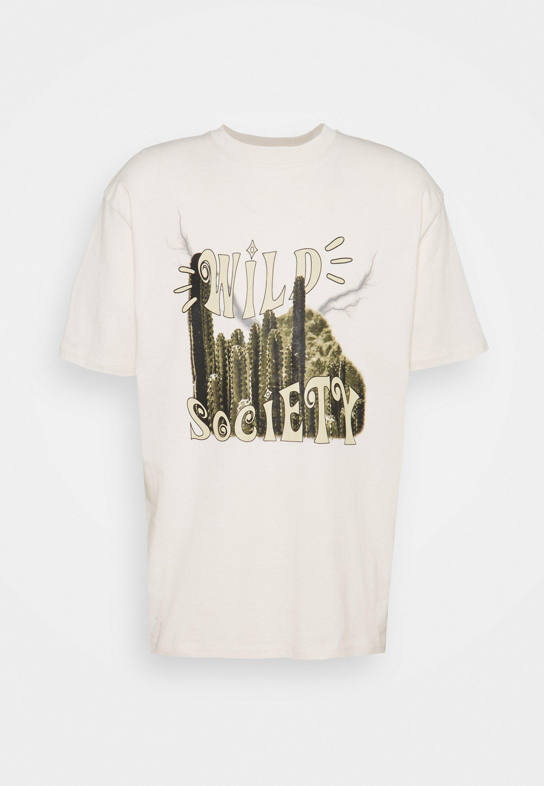 Men CODY TEE UNISEX - Print T-shirt