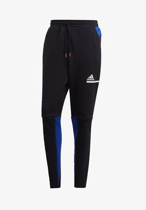 ADIDAS Z.N.E. TRACKSUIT BOTTOMS - Jogginghose - black