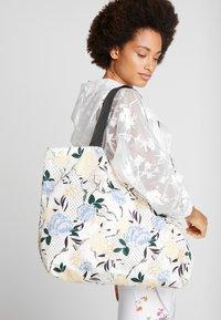 Becksöndergaard - SITELLA FOLDABLE BAG - Shopping bag - pink - 1