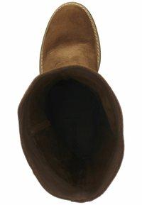 NeroGiardini - Laarzen met hoge hak - malto - 3