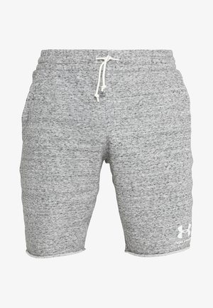 SPORTSTYLE TERRY  - Sports shorts - onyx white