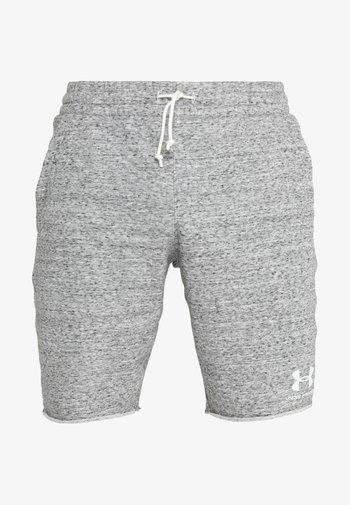 SPORTSTYLE TERRY  - Sports shorts - onyx white